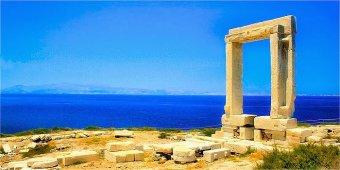 Escursioni da fare a Naxos, Grecia
