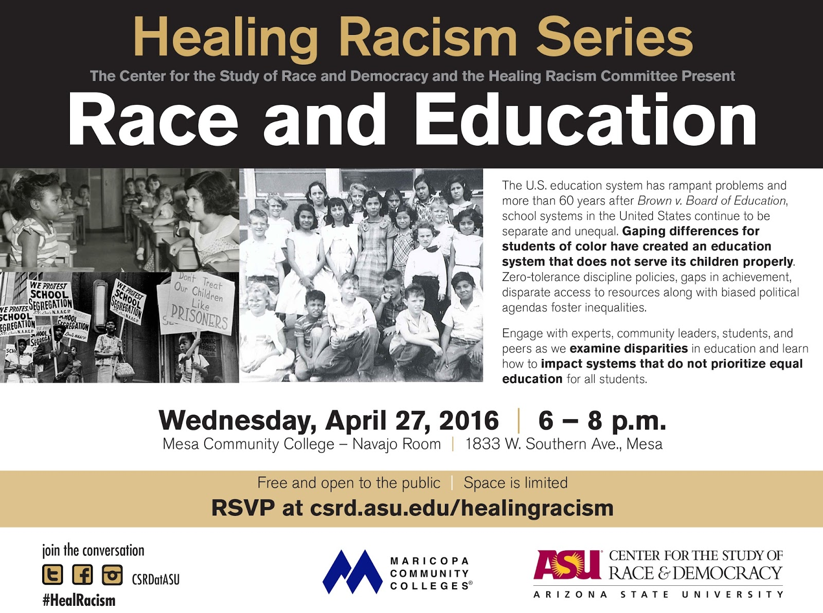 race and education Critical race theories combine progressive political struggles for racial justice with critiques for failing to put quality of education ahead of racial.