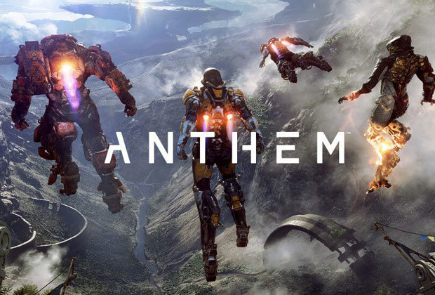 Anthem updates? Here's what we know.