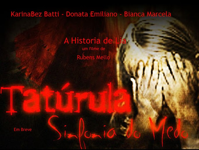 A história de Lia (Catarse Coletiva) - Rubens Mello
