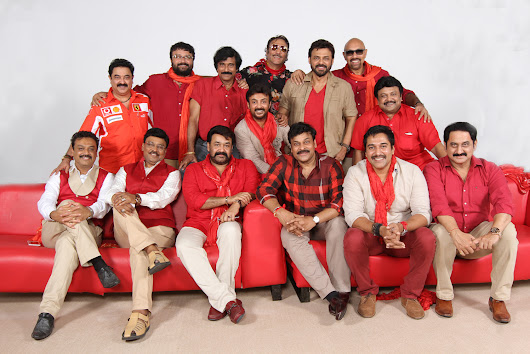 The 6th edition of the 80's Actors re union Photos | IndianBeast