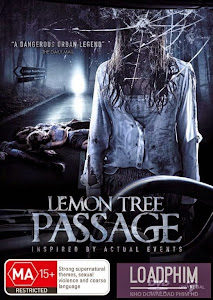 Lemon Tree Passage BDRip AVI + RMVB Legendado