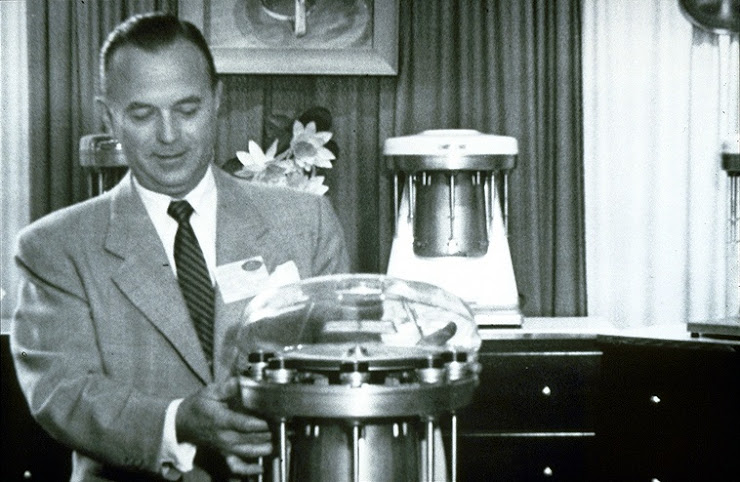 Historia de Ray Kroc
