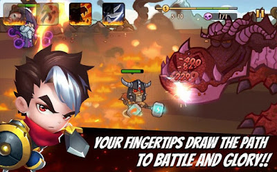 Kingdom in chaos mod apk latest version