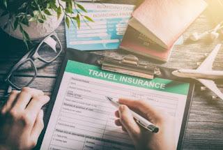 Mengapa Anda perlu asuransi perjalanan dimanapun Anda pergi