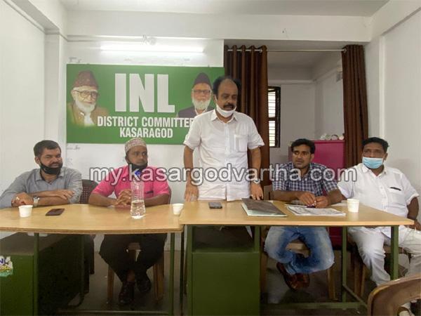News, Kerala, INL ready for Municipal election
