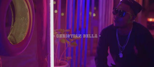 Christian Bella - Punguza Mikogo