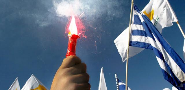 Ελλάδα και Κύπρος είναι σε στρατηγικό επίπεδο το ένα και το αυτό