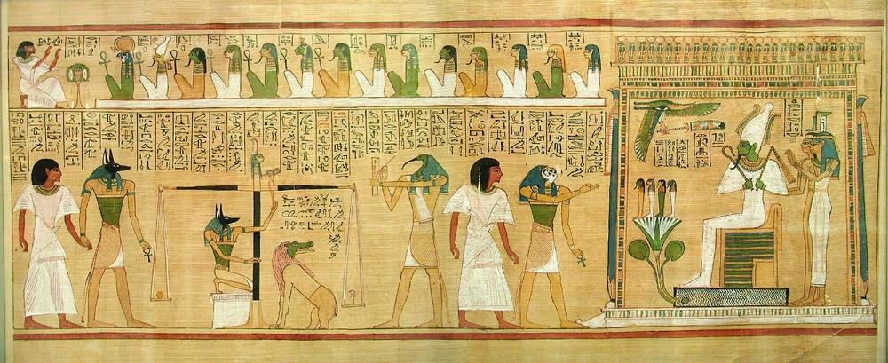 Osiris, Isis
