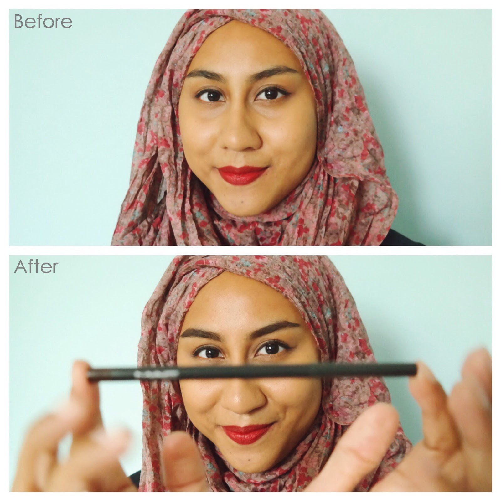 Mac Eyebrow Pencil In Spiked Affordorable