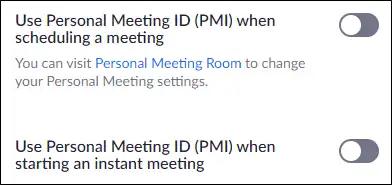 لا تستخدم مؤشر مديري المشتريات الخاص بك في الاجتماعات العامة