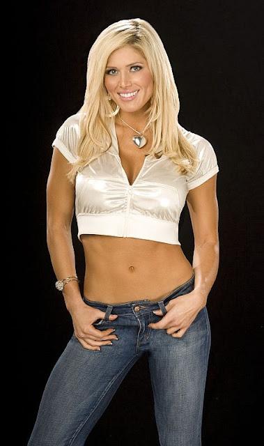 WWE - Torrie Wilson