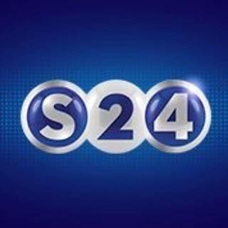 تردد قناة s24 السودانية