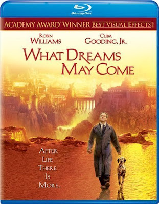 What Dream May Come 1998 Dual Audio 720p BRRip 1Gb x264