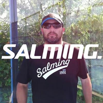 Salming, en su firme apuesta por el pádel, ficha a Hugo Cases como pilar fundamental en su proyecto.