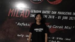 Negara Lucu, PPKM Adalah Komedi dan Jokowi Akan Lengser?