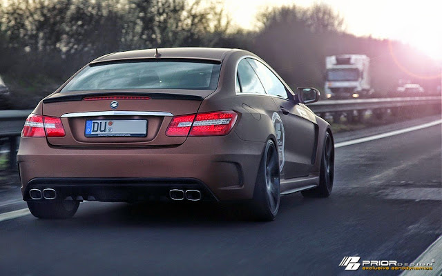 2011 Mercedes E350 22 Rims