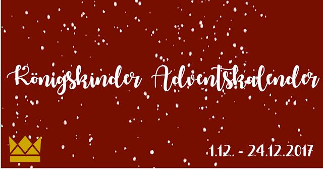 Königskinder Verlag, Adventskalender, Blogger, Buchblogger, Aktion