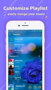 Music Player Plus v3.3.3 [Paid] Apk