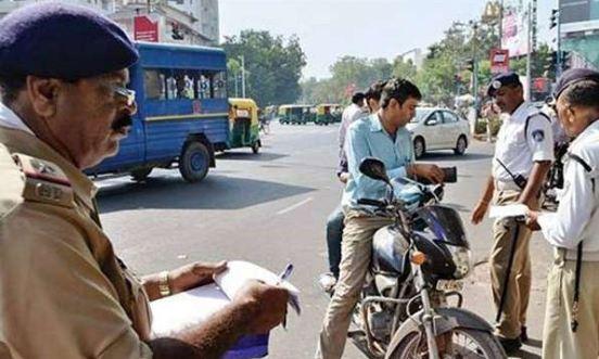 इस तरह 100 रुपए में रद्द हो सकता है हजारों रुपए का चालान - newsonfloor.com