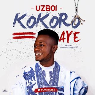 Uzboi - Kokoro Aye (Prod. by SweetMartinz)