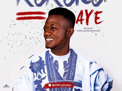 DOWNLOAD MP3: Uzboi - Kokoro Aye (Prod. by SweetMartinz)