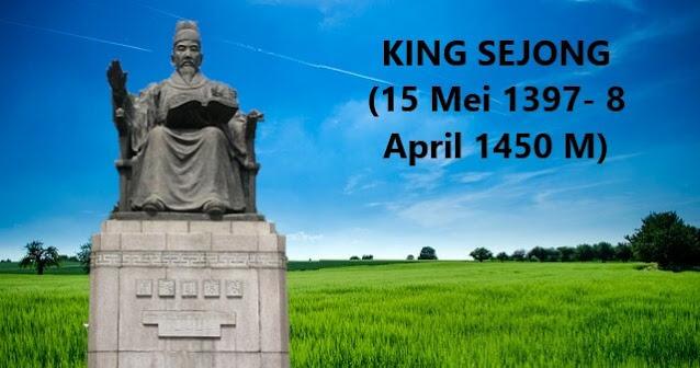 Korea pada masa king sejong