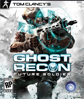 Tom Clancys Ghost Recon Future Soldier Complete Edition MULTi12-ElAmigos - www.redd-soft.com