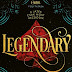 Stephanie Garber: Legendary (Caraval #2)
