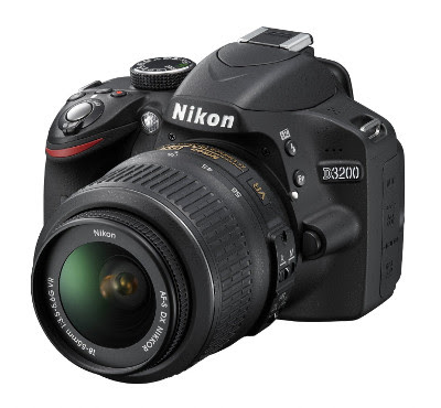 Nikon D3200 Firmware Download