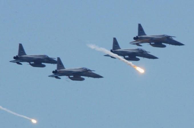 Összeütközött két tajvani vadászgép, az egyik pilóta meghalt