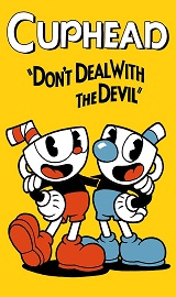 429819 cuphead windows apps front cover - Cuphead-CODEX
