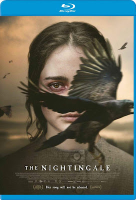 The Nightingale [2018] [BD25] [Subtitulada]