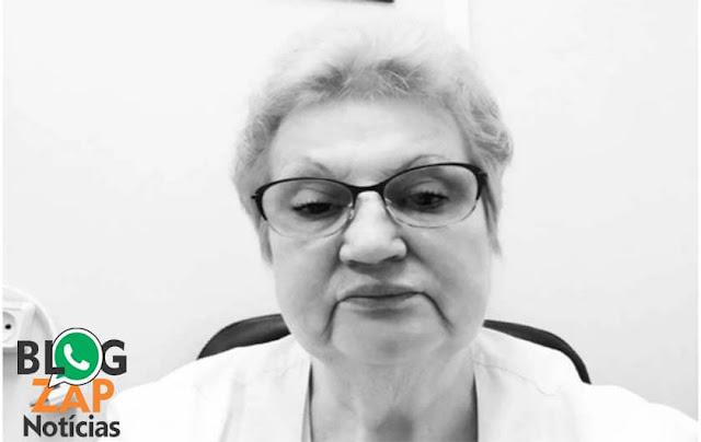 Margarita Engaus Gennadievna
