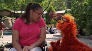 Murray What's the Word on the Street career, Sesame Street Episode 4307 Brandeis Is Looking For A Job