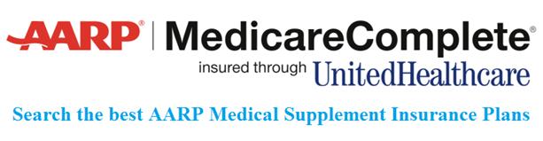 Search Aarp Medical Supplement Insurance Plans 2018 Www Golong Com