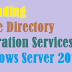 Upgrading Active Directory Federation Services to Windows Server 2016