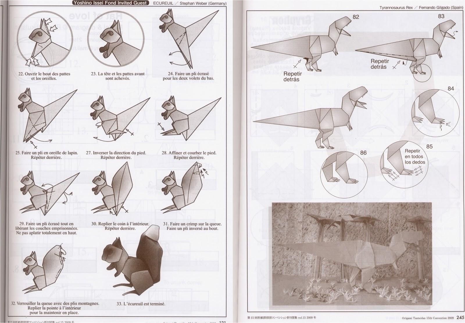 Advanced Origami Michael Lafosse Pdf