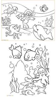670 Gambar Sketsa Hewan Di Hutan Gratis Terbaik