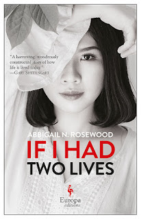 Book Review and GIVEAWAY: If I Had Two Lives, by Abbigail N. Rosewood {ends 10/14}