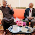 Nsofor, a man of rare courage, says Buhari of late Nigeria's Ambassador to US