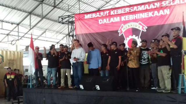 SBY Bangga Pemuda Sekarang Maju dan Berpengaruh