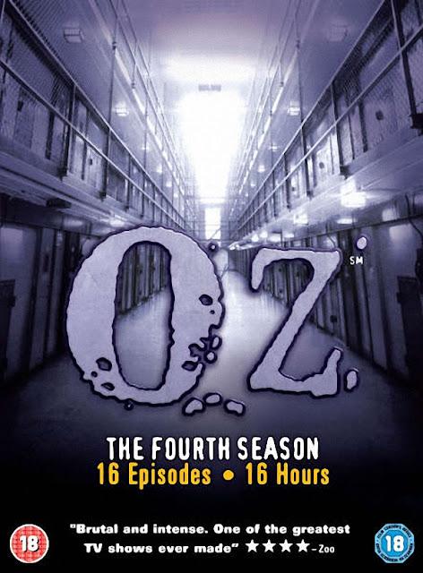 Oz – Temporada 4