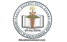 Assistant Librarian Post at Pt. B.D. SHARMA UNIVERSITY OF HEALTH SCIENCES, ROHTAK