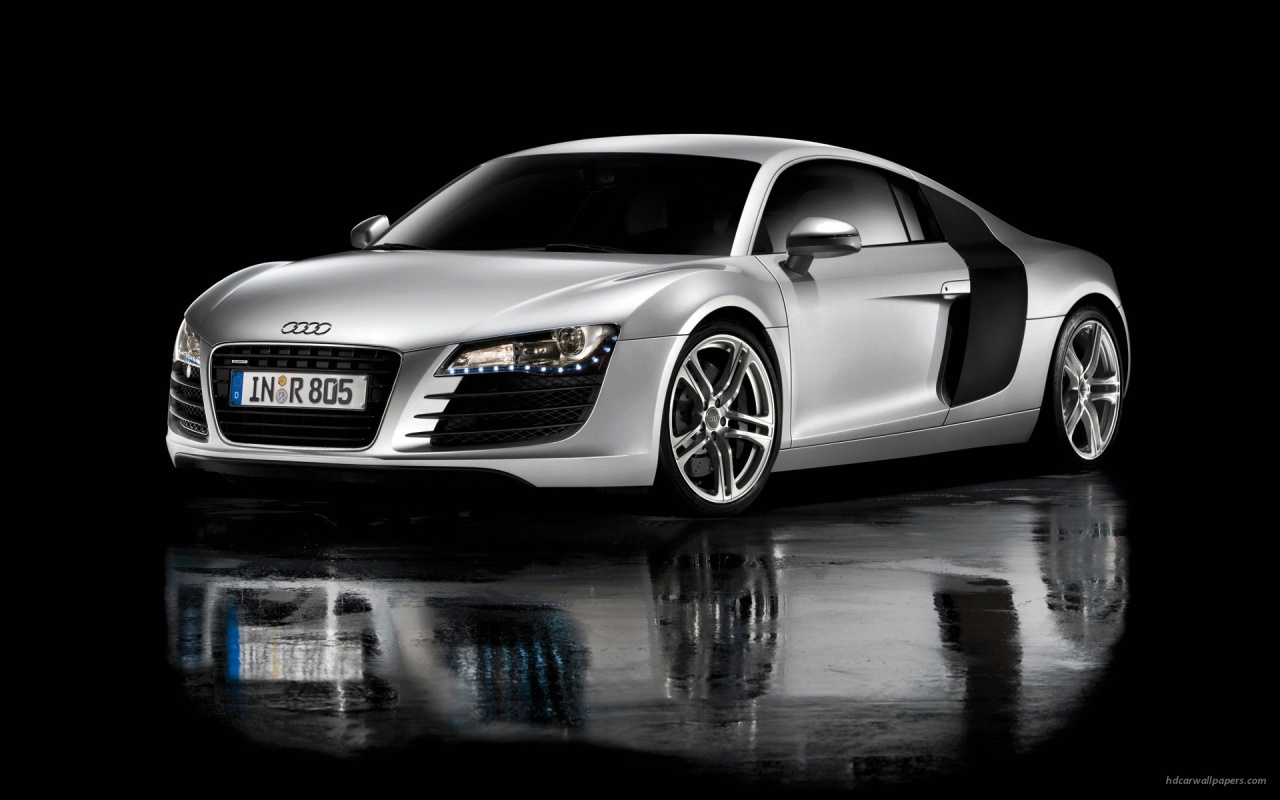 Top 27 Most Beautiful And Dashing AUDI CAR Wallpapers In HD