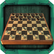 Checkers Offline Unlimited Coins MOD APK