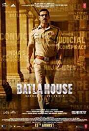 Download Batla House (2019) Full Movie 480p HDCAM