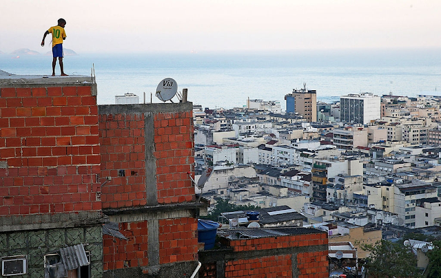 Santa Marta, Brazil