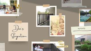 Staycation The Westlake Resort Yogyakarta