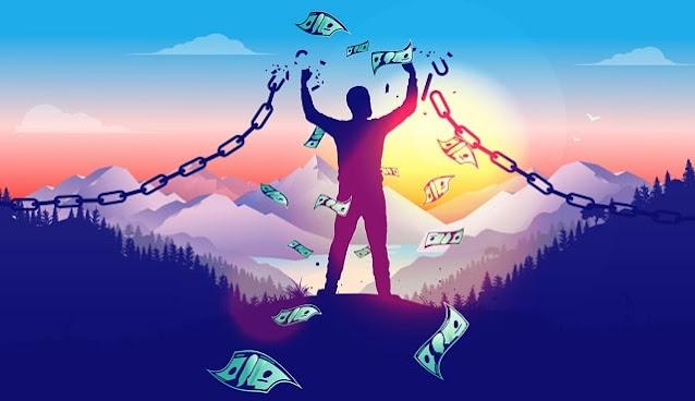 how to achieve financial freedom money independence